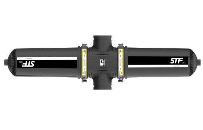 AD Double - Top view