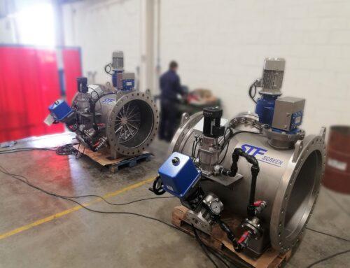 FMA-6032 – Seawater cooling plants Dubai